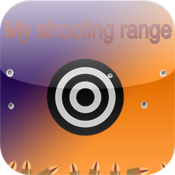 my shooting range icon