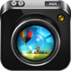HDR FX Pro - Photography - Photo Editor - iPhone - By JellyBus Inc