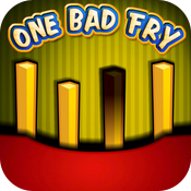 One Bad Fry icon