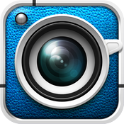 One Touch Cam for Facebook & YouTube icon