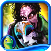 Shattered Minds: Masquerade HD (Full) icon