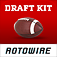 RotoWire Fantasy Football Draft Kit 2012