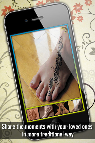 Mehandi Screenshot