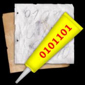 Data Glue 文件分割合体