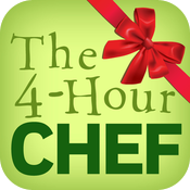 A Christmas Countdown Experiment: The 4-Hour Chef icon