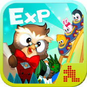Park EXP: Fun Theme Parks for Animals icon