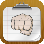 JudgePad: Boxing & MMA HD icon