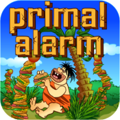 Primal Alarm Lite HD icon