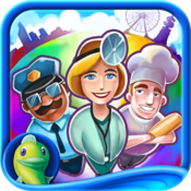 Life Quest 2 - Metropoville icon
