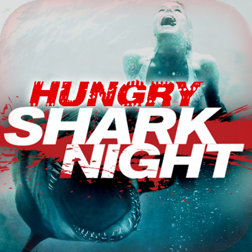 'Hungry Shark Night' Is Based On 3D Movie Set For Release on 9/2