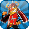 Zen Wars by subzero.eu icon