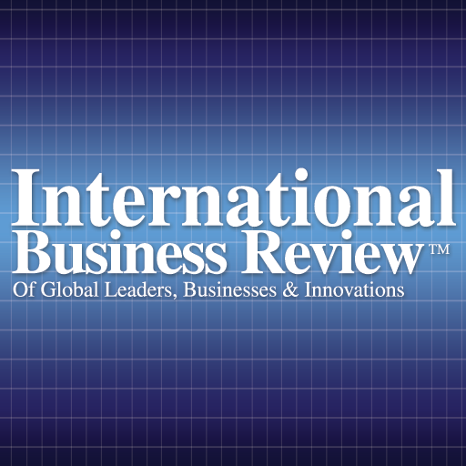 International Business Review Magazine