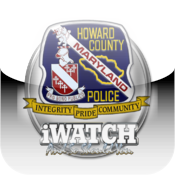 iWatchHoward icon