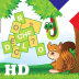 Learn My First Words In French HD: Animals
