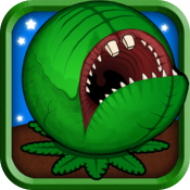 Cabbage Defense icon