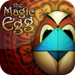 TheMagicEgg - Games - Puzzle - By Schmeuk Studios