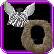 My Animal Mask icon