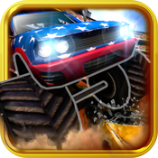 MEGASTUNT Mayhem Pro icon
