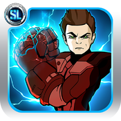 Star Legends icon