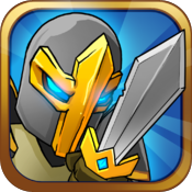 Legendary Wars HD Review icon