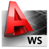 Autodesk Inc. - AutoCAD WS artwork