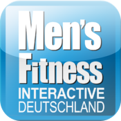 Men's Fitness Interactive DE icon