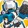 Combat Bots Cosmic Commander