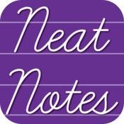 Neat Notes icon