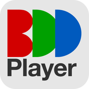 BDD Player icon