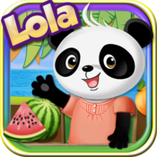 Lola's Fruit Shop Sudoku icon