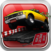 Reckless: Getaway icon
