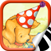 Biscuit's Birthday icon