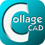 CollageCAD icon