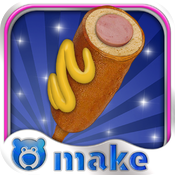 Corn Dogs! icon