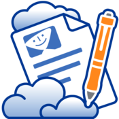 PDFpen Cloud Access icon