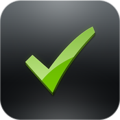 Checkmark icon