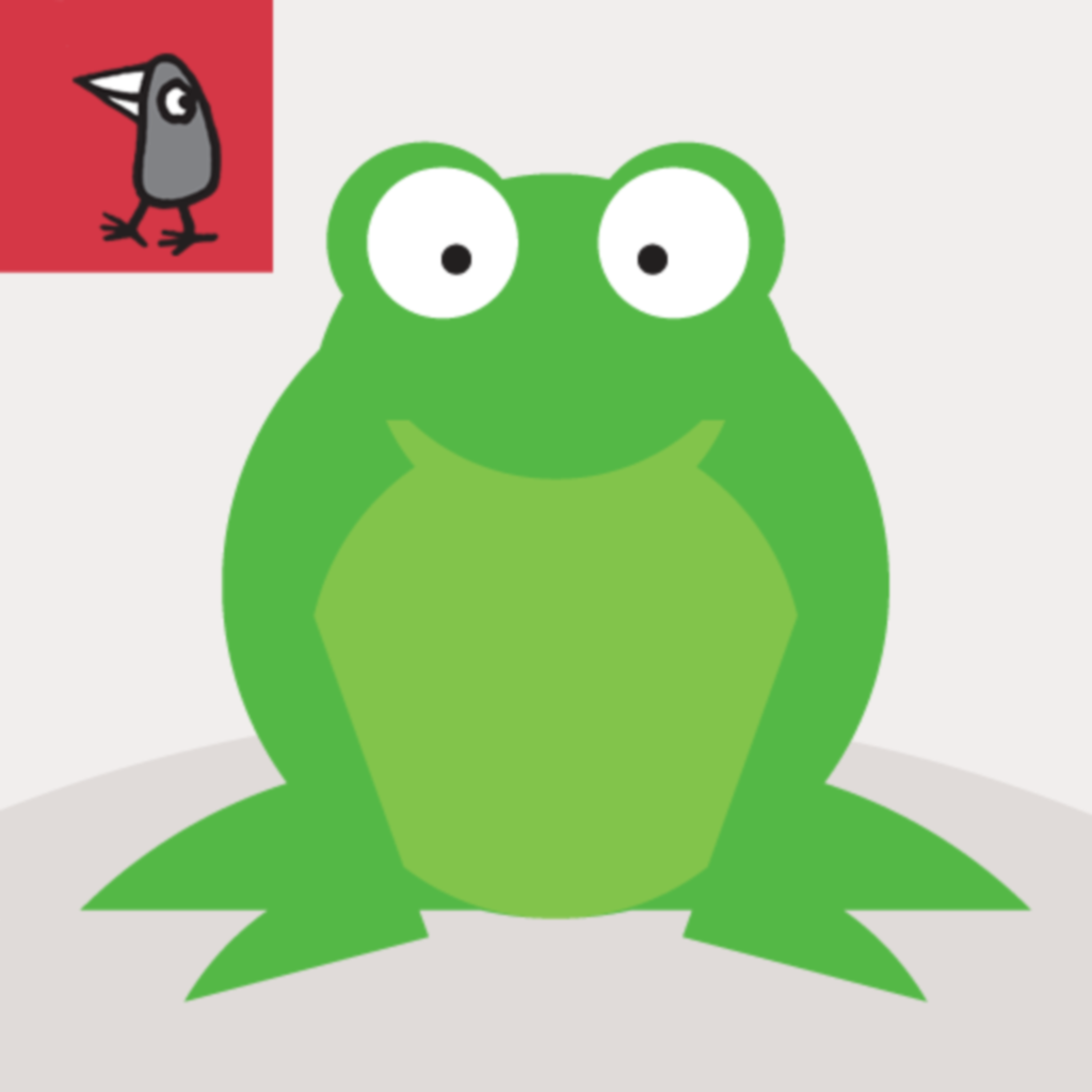 Rounds: Franklin Frog From Nosy Crow