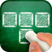 TetDraw - Relax Puzzle icon
