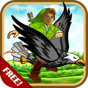 Archer Adventure FREE - Journey Through The Lost World of Legend icon
