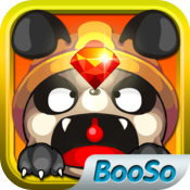 Panda's Treasure icon