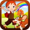 PreSchool Kids - Alphabets, Numbers, Shapes, Colors and more fun with RoonieGrafik