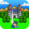 Guardian Saga by 9th Bit Games icon
