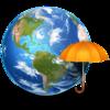 3D Weather Globe & Atlas Deluxe