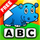 Abby - Preschool Shape Puzzle - First Word FREE (Vehicles and Animals under the Sea)