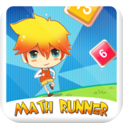 Math Runner icon