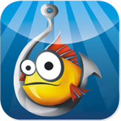 Adventure of Brave Fish icon