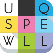 SpellTower Review icon