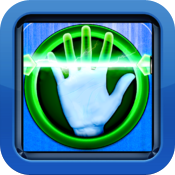 Best Palm Reader icon
