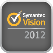 Symantec Vision 2012 Conference icon