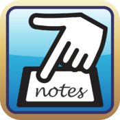 Smart Writing Tool - 7notes Premium icon